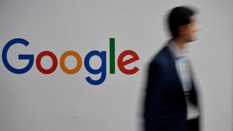EE.UU. responde con aranceles a Francia por aranceles a tecnológicas como Google y Facebook - Foto de EFE