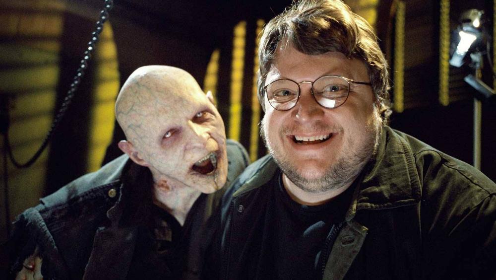 Guillermo del Toro anuncia la Beca Jenkins-Del Toro 2020 - Foto de The Academy