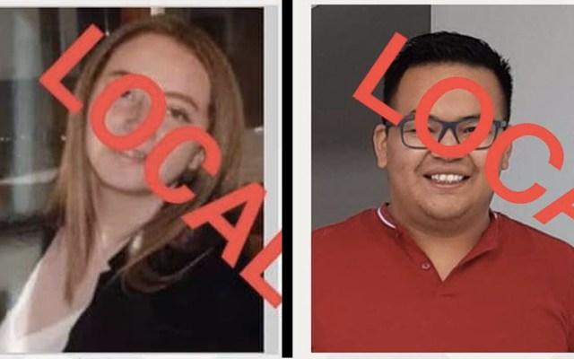 Localizan a dos jóvenes desaparecidos en Veracruz; falta uno - Jóvenes desaparecidos Veracruz estados