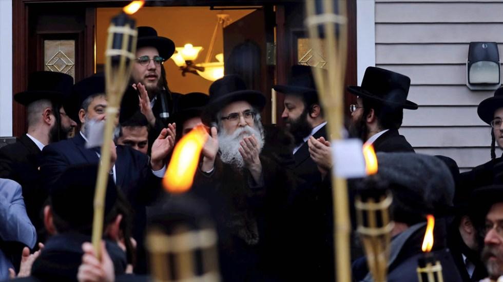 Imputan por intento de homicidio a sospechoso de apuñalar judíos en Nueva York - Judíos Nueva York Estados Unidos