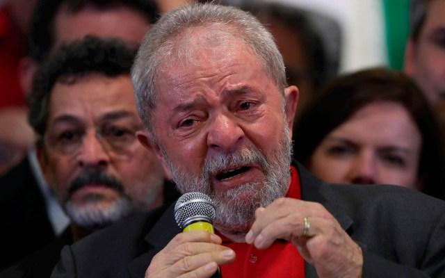 Denuncian a Lula da Silva por corrupción en nuevo proceso que involucra a Odebrecht - Lula da Silva Brasil expresidente