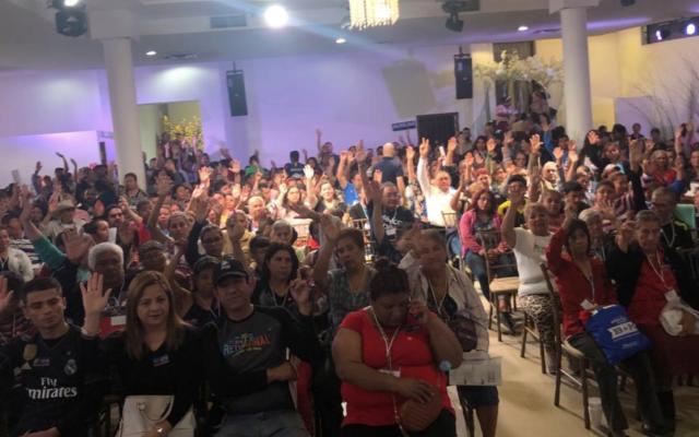 México Libre llega a 200 asambleas distritales - Foto de Twitter México Libre