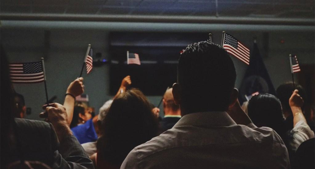 Claves sobre la norma de migración de Donald Trump - Migrantes en Estados Unidos. Foto de Unsplash