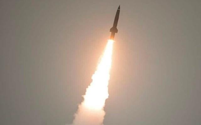 "Rusia ostenta misil hipersónico, al que Putin llama ""el arma del futuro"" - Rusia ostenta misil hipersónico, al que Putin llama"