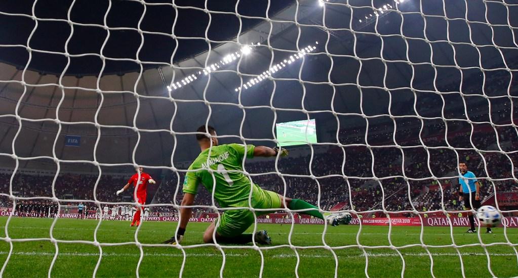 #Video Monterrey gana en penaltis el tercer lugar del Mundial de Clubes - Monterrey gana el tercer lugar del Mundial de Clubes