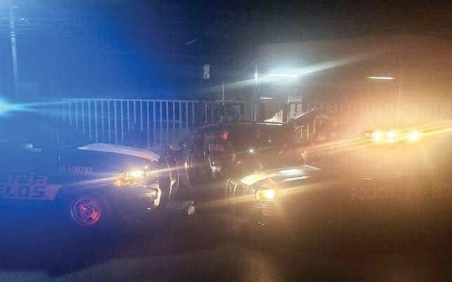 Detienen a presunto lugarteniente de Abel Maya en Morelos - Foto de @UniondeMorelos