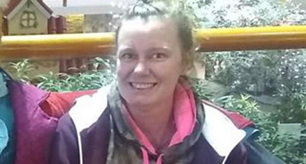 """Acusan a mujer de EE.UU. que atropelló a niña """"mexicana"""" de golpear a otro niño - Nicole Marie Poole Franklin, la mujer de Iowa, Estados Unidos, que confesó que atropelló a una niña deliberadamente porque pensaba que era"""