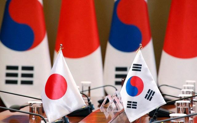 Corea del Sur y Japón retomarán negociaciones para resolver conflicto comercial - Negociación entre Corea del Sur y Japón. Foto de @nippon_ar