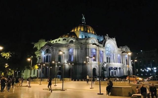Museos tendrán horarios especiales por vacaciones - Foto de Tania Villanueva/ López-Dóriga Digital