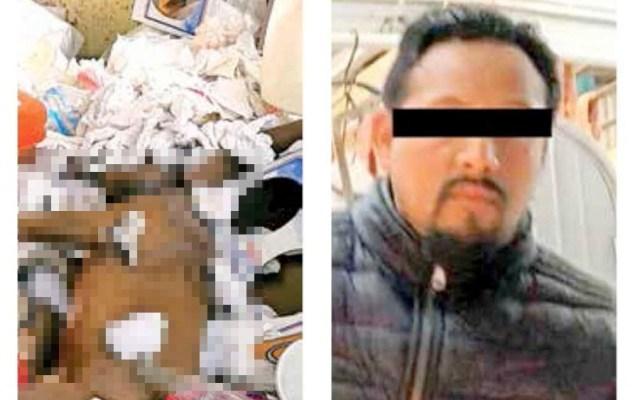 Investigan a carnicero que asesinó a perro en Iztapalapa - Investigan a carnicero que asesinó a perro en Iztapalapa