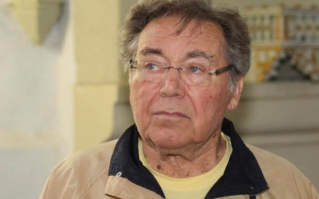 Muere el director de orquesta alemán Peter Schreier a los 84 años - Muere el director de orquesta alemán Peter Schreier a los 84 años