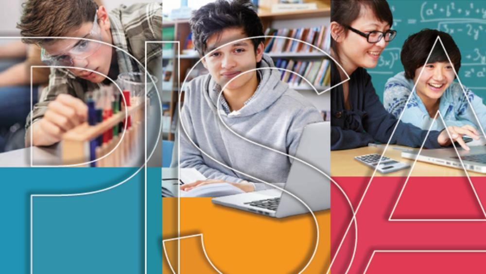 Evaluación PISA 2018 reporta sin avances a estudiantes mexicanos