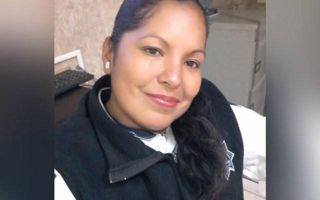 Asesinan en ataque directo a mujer policía de Irapuato - Policía de Irapuato, Gabriela Nuñez Duarte. Foto Especial
