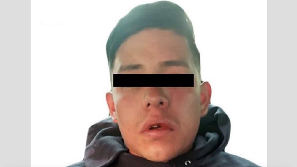 Capturan a presunto asesino de canadiense y español en Miguel Hidalgo - Foto de SSC CDMX