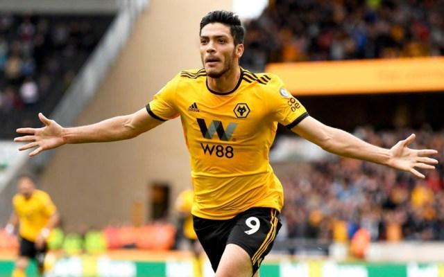 Raúl Jiménez, el jugador más productivo en la historia del Wolverhampton - Raúl Jiménez, jugador más productivo en la historia del Wolverhampton