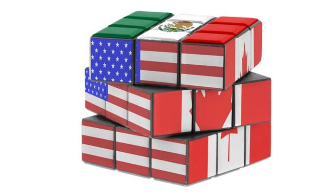 Estados Unidos crea comité para supervisar que México y Canadá cumplan con T-MEC - Imagen ilustrativa del T-MEC. Foto de Senado de la República