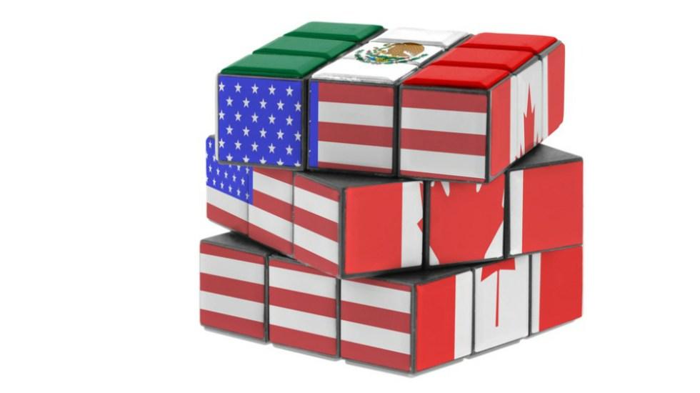 Riesgos y oportunidades para el campo mexicano con el T-MEC - Imagen ilustrativa del T-MEC. Foto de Senado de la República