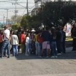 #Video Policía mata a joven en Tláhuac tras presunto robo
