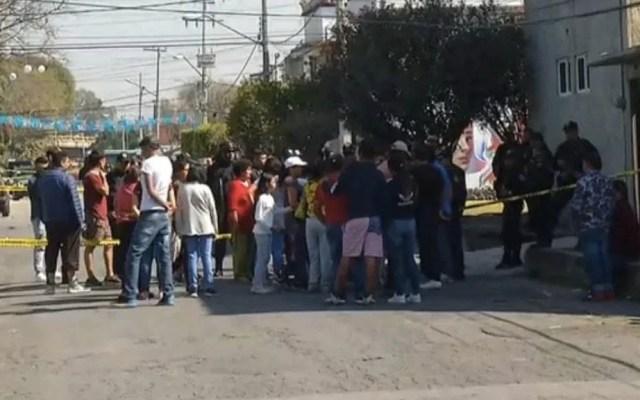 #Video Policía mata a joven en Tláhuac tras presunto robo - Tláhuac policía mata joven