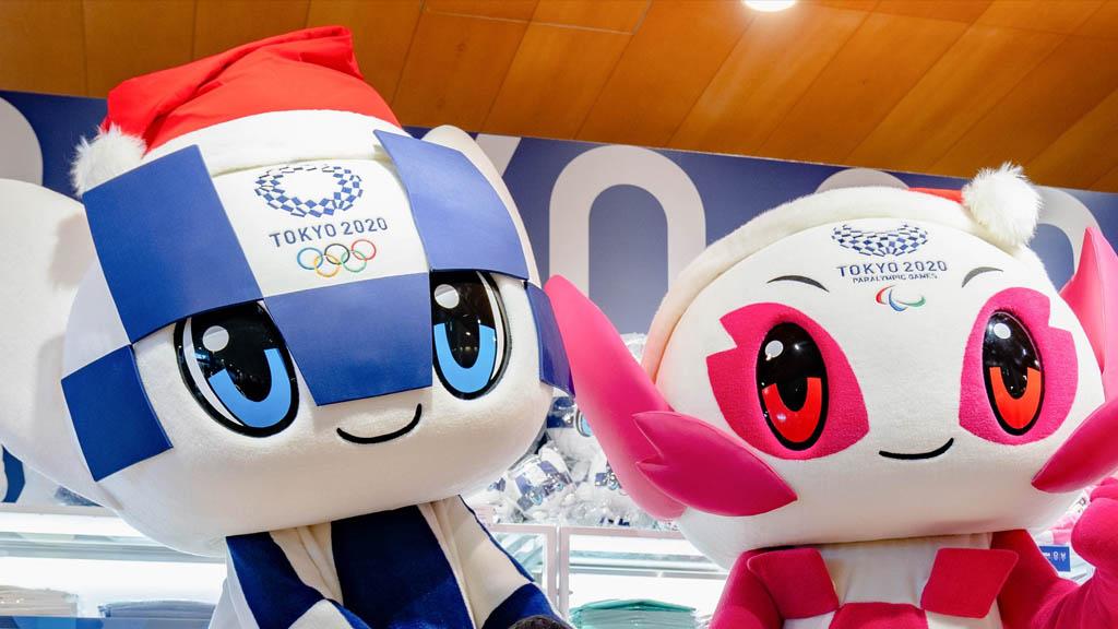 Estados Unidos espera llevar a Tokio 2020 a más de 500 deportistas - Tokyo 2020