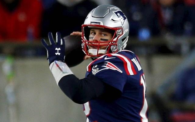 Tom Brady alcanza principio de acuerdo con Tampa Bay - Tom Brady Patriots