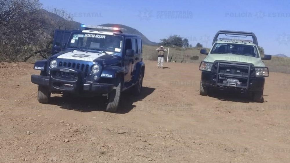 Encuentran dos tomas clandestinas en Atlacomulco, Estado de México