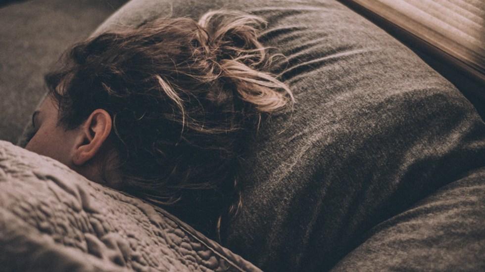 Sufren trastornos de sueño al menos 30 por ciento de mexicanos - Foto de Gregory Pappas @sekibaku