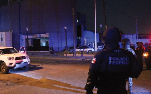 Asesinan a tres policías y secuestran a cinco en Guanajuato - Foto de EFE