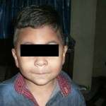 Localizan a menor secuestrado en Veracruz