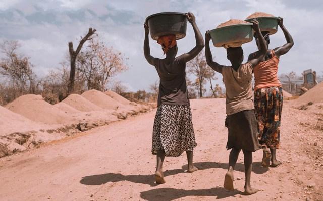 Propagación de COVID-19 en África afecta a 29 países - África habitantes africanos