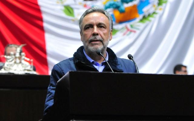 Ramírez Cuéllar pedirá licencia al Congreso; convocará a la renovación de la Mesa Directiva de Morena - Foto de Cámara de Diputados