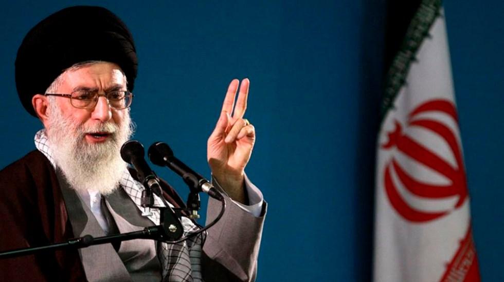 Líder religioso iraní condena ataques de EE.UU. en Irak - Líder religioso iraní condena ataques de EE.UU. en Irak