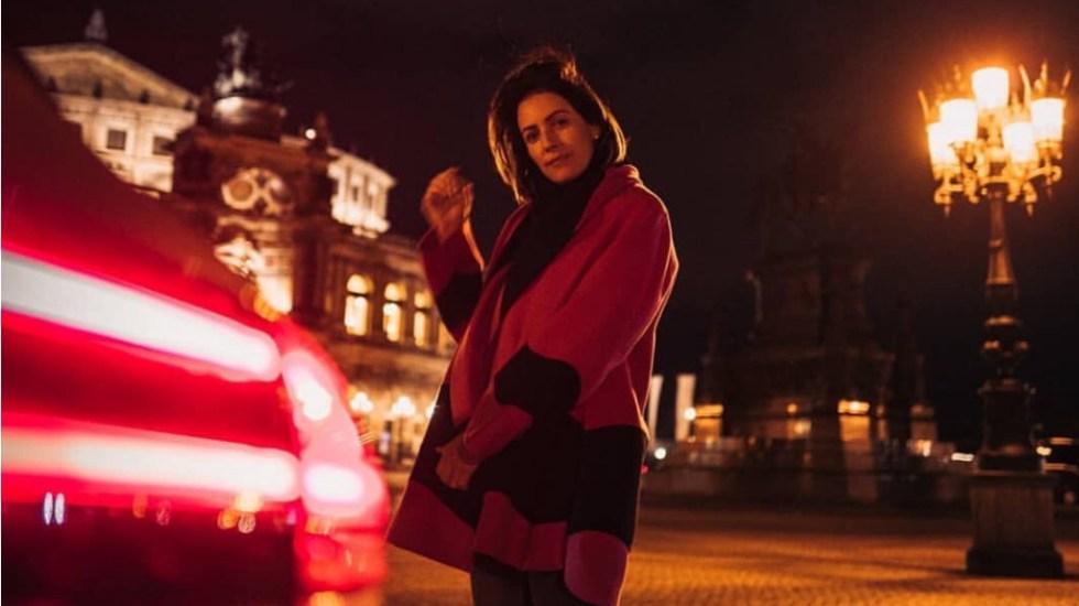 Alondra de la Parra, artista australiana de 2019 para Limelight - Alondra de la Parra directora música