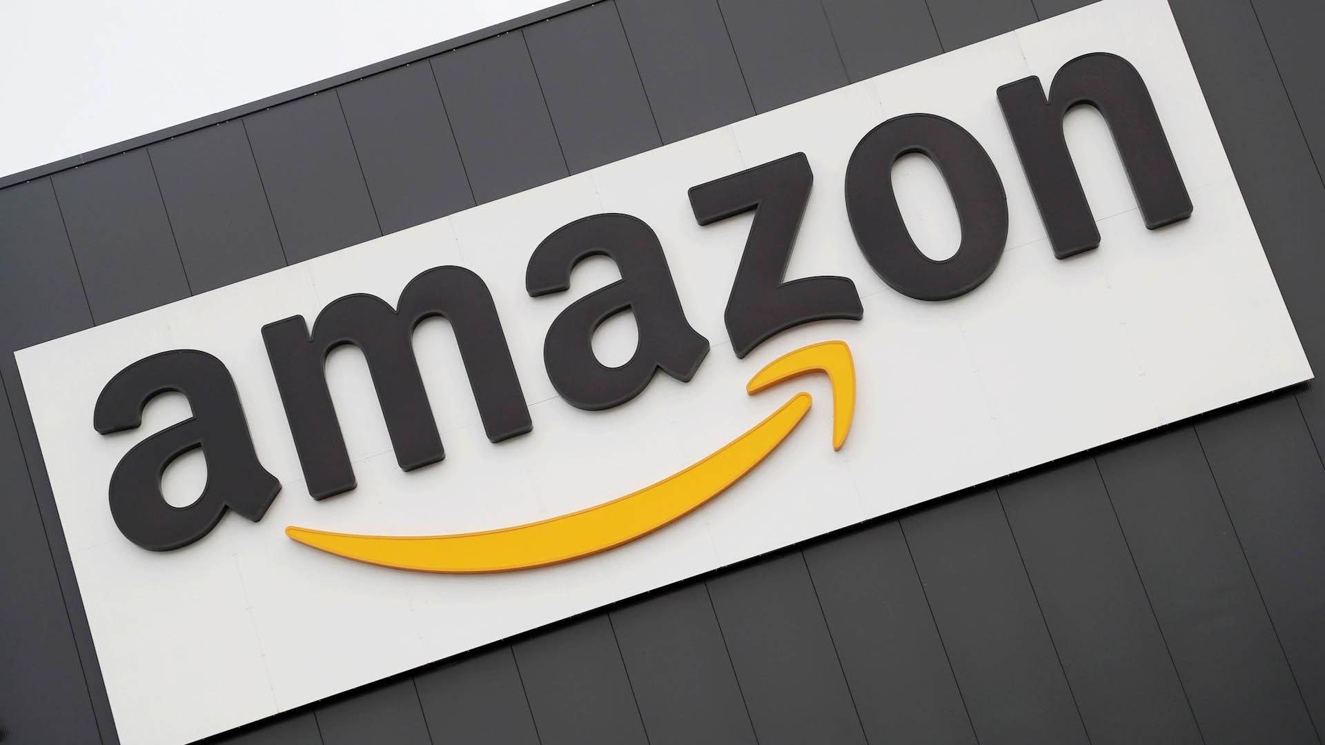 Amazon empresa ventas