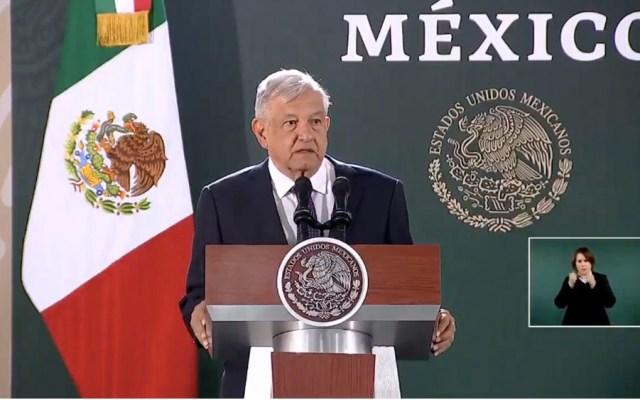 Admite López Obrador aumento de homicidios en Chihuahua - López Obrador ofrece conferencia de prensa