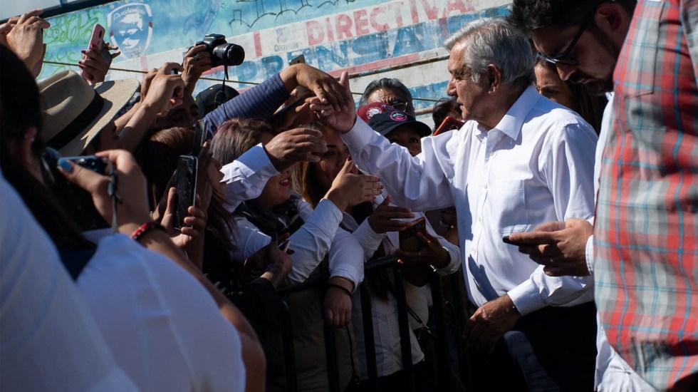Insistiremos en el perdón por las atrocidades que se cometieron en la conquista: AMLO - Andrés Manuel López Obrador AMLO Anenecuilco campesinos