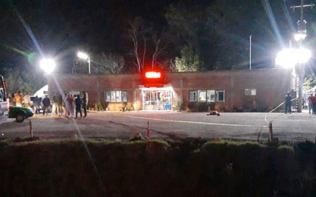 Ataque deja nueve muertos en Guanajuato - Ataque deja nueve muertos en Guanajuato
