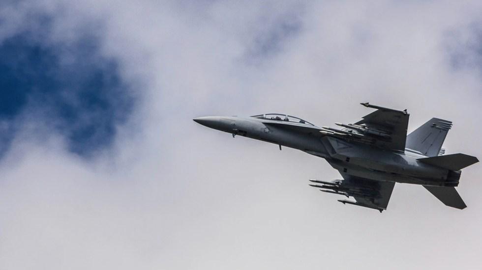 Fuentes iraquíes confirman el impacto de misiles en base con tropas de EE.UU. - Foto de Cibi Chakravarthi @chakravarthi