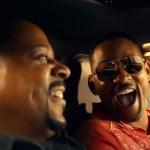 'Bad boys for life' se mantiene como líder de la taquilla en EE.UU.