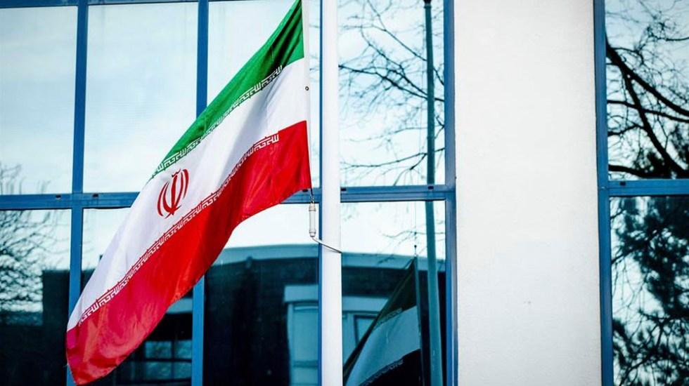 Irán acusa a EE.UU. por ruptura de acuerdo nuclear - Congreso de EE.UU. busca limitar acciones militares de Trump con Irán