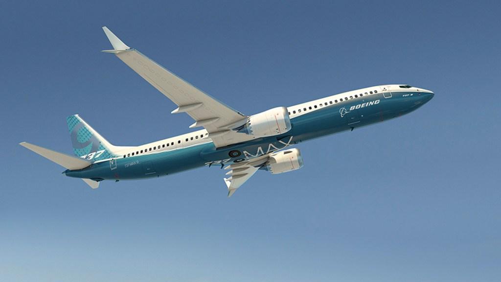 Boeing sigue analizando nuevas fallas potenciales en el 737 MAX - Foto de Boeing