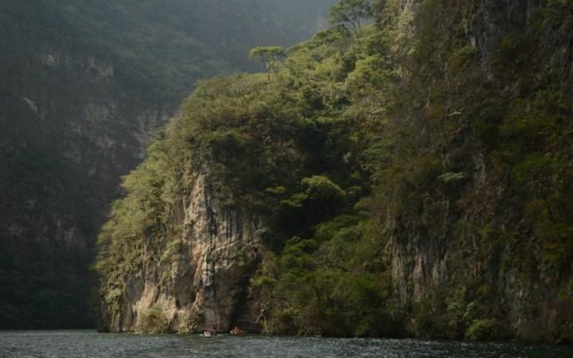 Afirman que existen condiciones para reabrir Cañón del Sumidero - Foto de Anelale Nájera para Unsplash