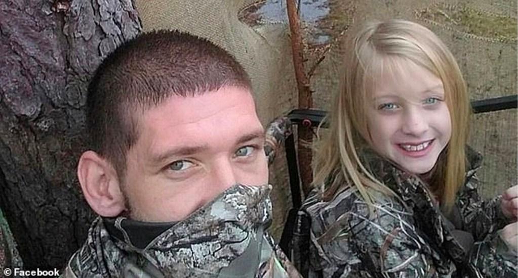 Cazadores matan en EE.UU. a padre e hija al confundirlos con venados - Cazadores matan a padre e hija al confundirlos con venados en EE.UU.