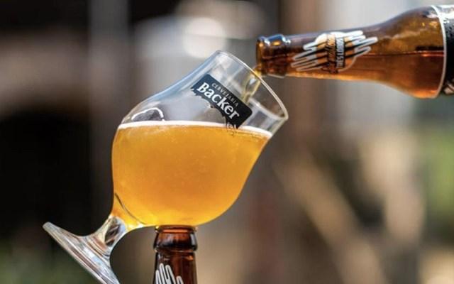 Suspenden ventas de cervecera brasileña investigada por riesgo a la salud - Cervecería Backer Brasil cerveza
