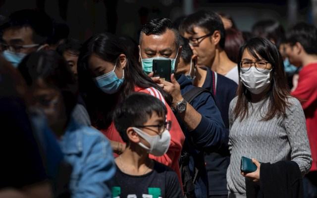 Pelea de campeonato de box en China se pospone por coronavirus - China nuevo Coronavirus Wuhan