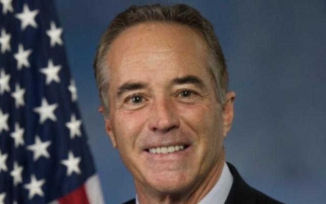 Condenan a excongresista de EE.UU. a 26 meses de cárcel por corrupción - Foto de mediaite.com