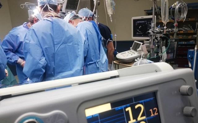 Garantiza Insabi atención de 66 enfermedades de alto costo - Foto de Natanael Melchor @nmelchorh