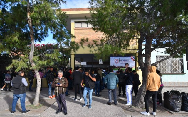 SEP evaluará programa Mochila Segura tras ataque en colegio de Torreón - SEP evaluará programa Mochila Segura tras ataque en colegio de Torreón