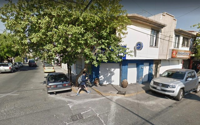 Encuentran cabeza humana tirada afuera de negocio en Guadalajara - Encuentran cabeza humana tirada afuera de negocio de vinos y licores en Guadalajara