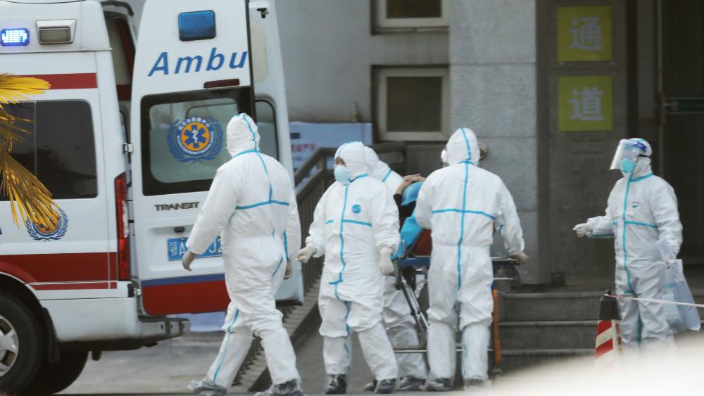 """China """"hace todos los esfuerzos"""" contra el coronavirus, asegura Xi Jinping - Foto de EFE"""